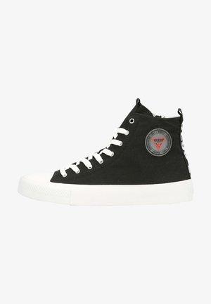 EDERLE HI - Sneakersy wysokie - schwarz