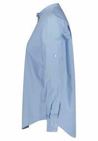 BOSS - BEFELIZE - Button-down blouse - bleu - 1