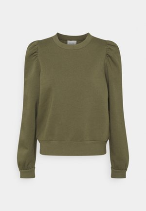 CARMELLA  - Sudadera - olive night