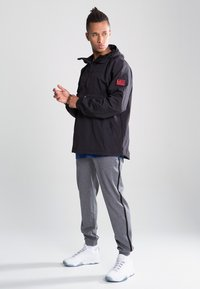 K1X - Urban Hooded - Fleece jacket - black - 1