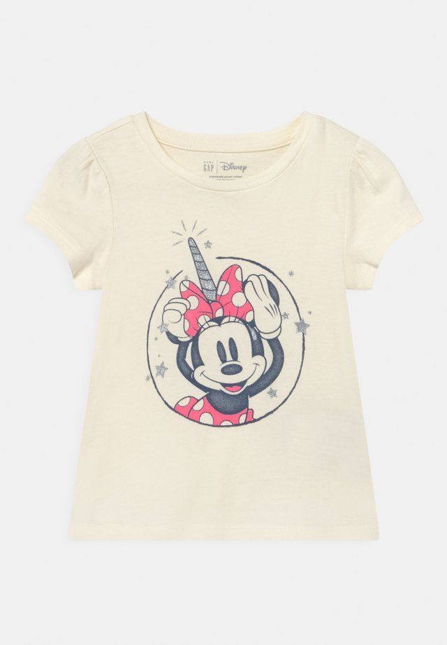 TODDLER GIRL  - T-shirt con stampa - off-white