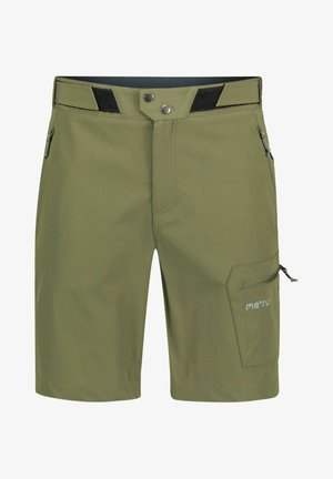 Sports shorts - olive