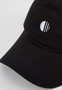 New Look - CORE EMBROIDERY - Cap - stone - 5