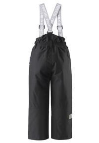 Reima - KIDDO LIGHTNING - Snow pants - black - 1