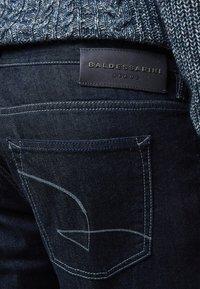 Baldessarini - JOHN - Straight leg jeans - rinsed denim - 4