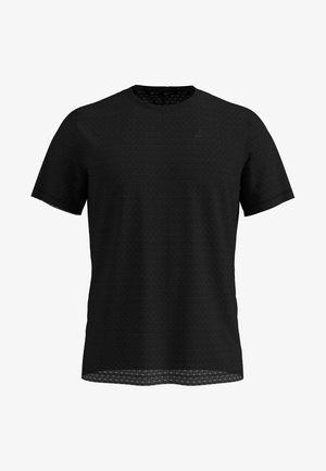 """MILLENNIUM LINENCOOL"" - Print T-shirt - black"