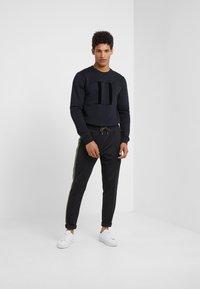 Les Deux - ENCORE - Sweatshirt - black - 1