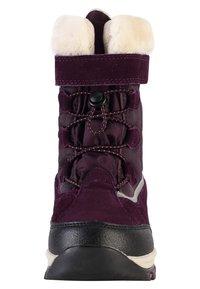 Reima - Winter boots - deep purple - 5