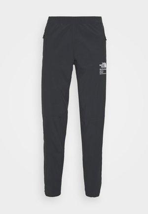 MEN'S GLACIER PANT - Pantalon classique - asphalt grey