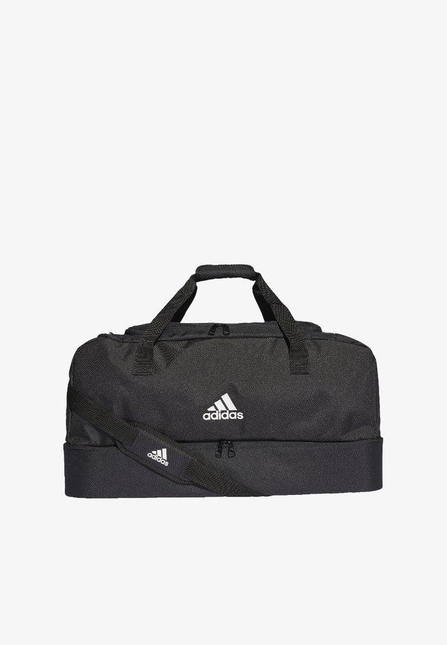 TIRO DUFFEL LARGE - Sports bag - black