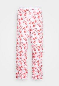 SLEEP PANT - Pyjama bottoms - strawberry shake