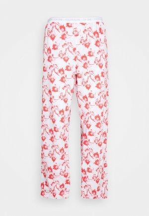 SLEEP PANT - Pantalón de pijama - strawberry shake