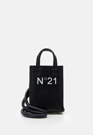 NANO - Handbag - black