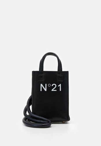 NANO - Kabelka - black