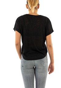 Le Temps Des Cerises - Print T-shirt - noir - 2