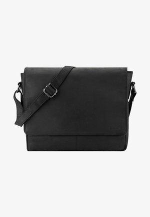 GANT - Across body bag - black