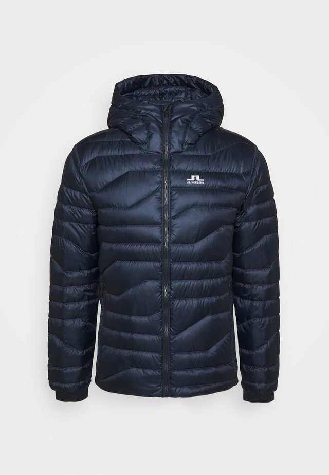 ERIK  - Down jacket - navy