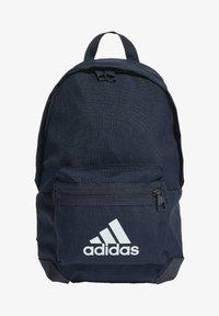 adidas Performance - Backpack - blue - 0