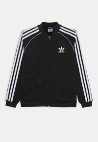 adidas Originals - Treningsjakke - black/white - 0