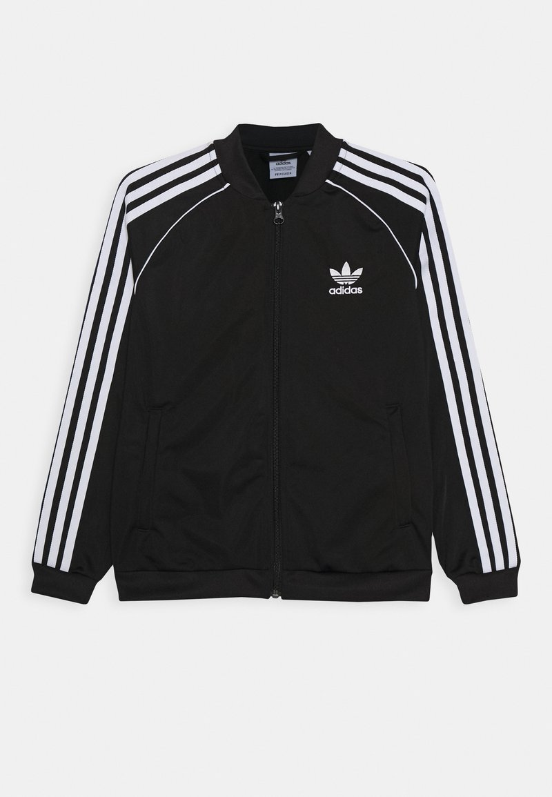 adidas Originals - Treningsjakke - black/white