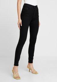 Gina Tricot - HEDDA ORIGINAL - Jeans Skinny Fit - black - 0
