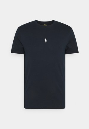REPRODUCTION - Basic T-shirt - navy