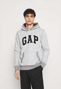GAP - Sweatshirt - medium grey heather - 0