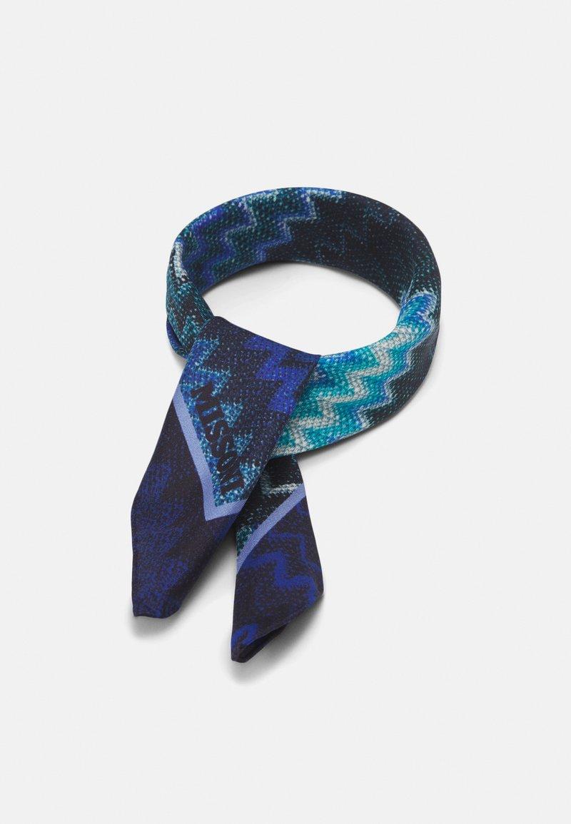 Missoni - Foulard - blue