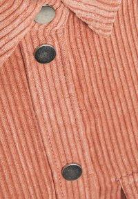 Gina Tricot - CORY - Button-down blouse - rose dawn - 2