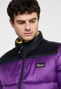 Penfield - WALKABOUT - Winter jacket - purple magic - 3