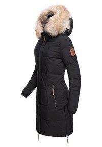 Navahoo - HALINA - Winter coat - black - 3