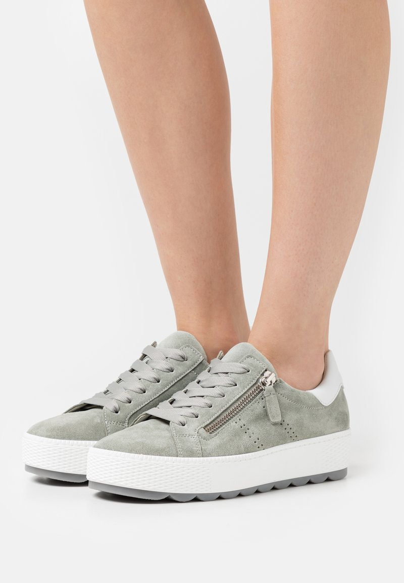 Gabor Comfort - Sneakers laag - pinot