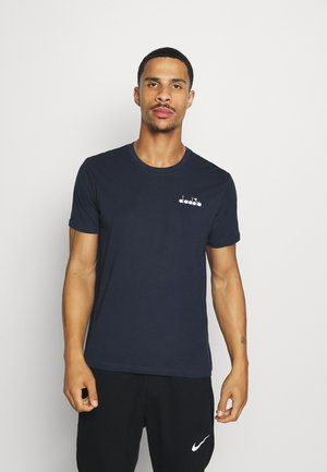 CORE - T-shirt basic - blue corsair