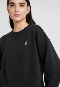 Polo Ralph Lauren - SEASONAL  - Sudadera - black - 4