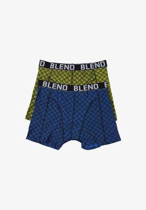 Pants - mix colors