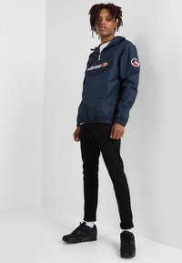 Ellesse - MONT - Windbreaker - dress blues - 1
