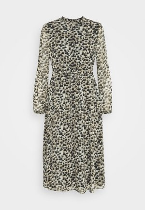 BRUSHMARK ANIMAL MARNI DRESS - Shirt dress - multi