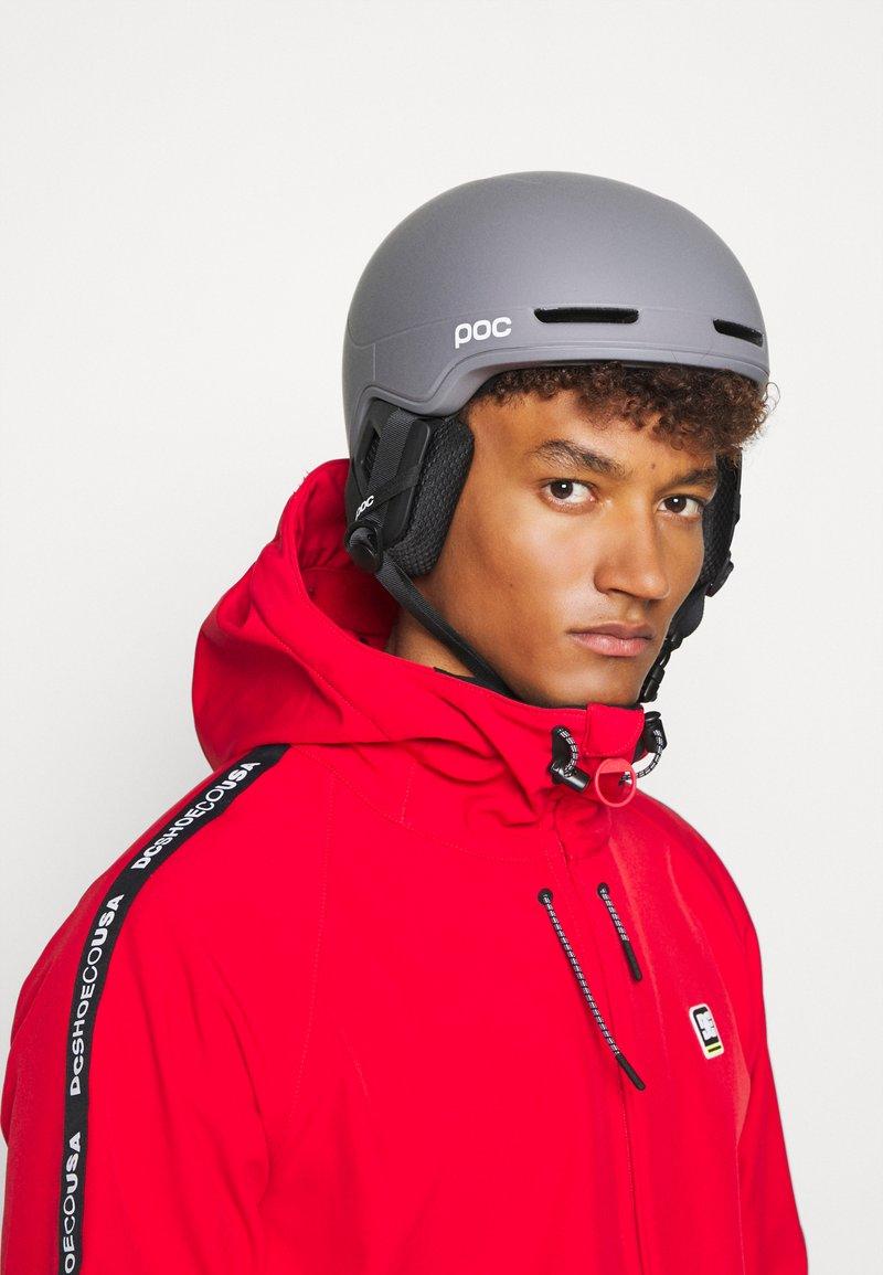 POC - OBEX PURE UNISEX - Helmet - pegasi grey
