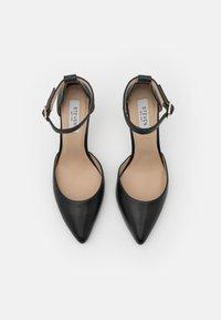 Steven New York - CECILLE - Classic heels - black - 5