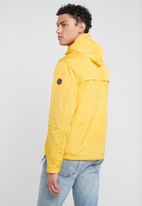 Polo Ralph Lauren - ANORAK JACKET - Summer jacket - slicker yellow - 2