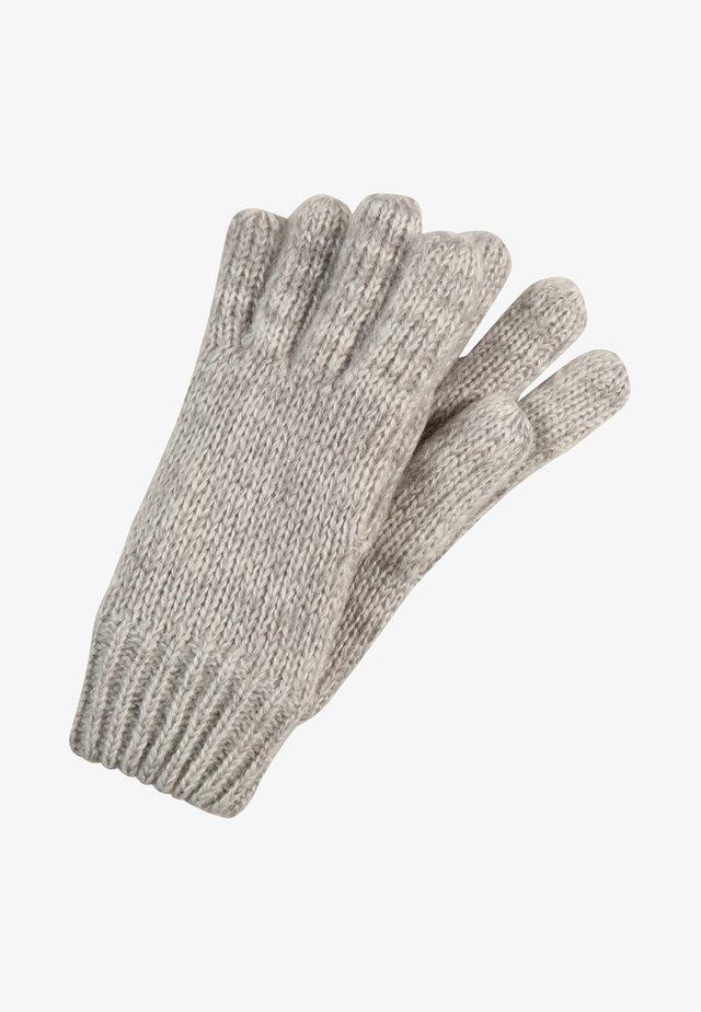 Gloves - linen twist