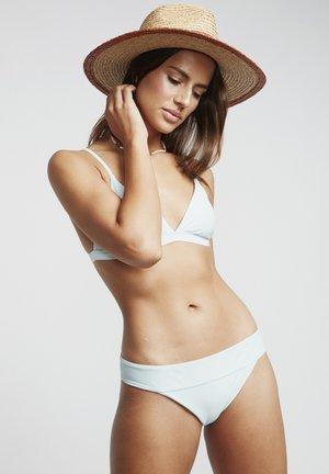 ROLLING BY TROPIC - Bikiniunderdel - bleached aqua