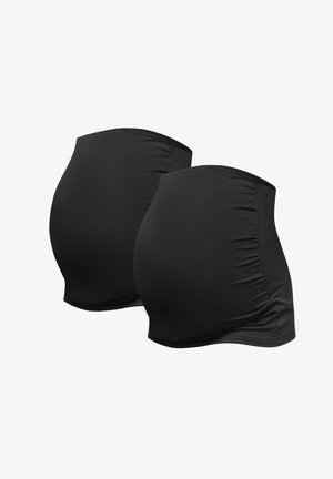 2 PACK - Other - black