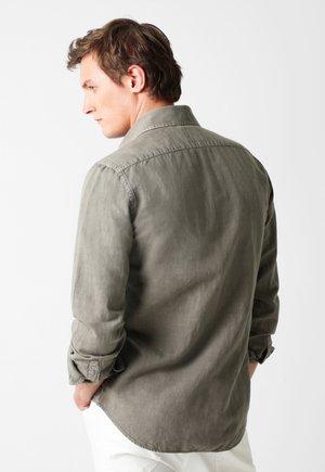 SKULL  - Overhemd - light khaki