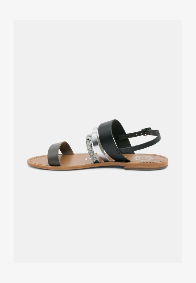 YERBAL - Sandals - black