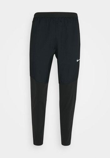 ESSENTIAL THERMA PANT - Træningsbukser - black