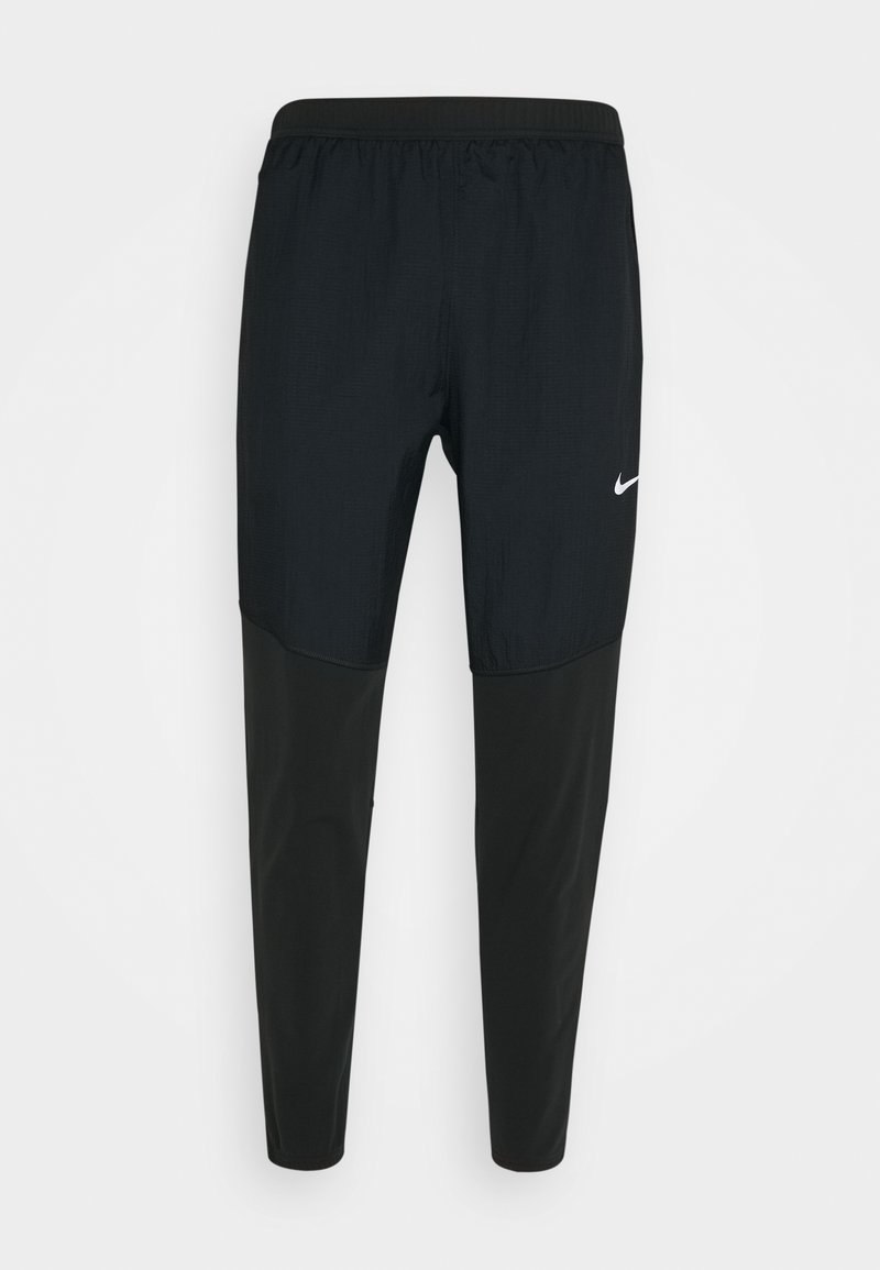 Nike Performance - ESSENTIAL THERMA PANT - Tracksuit bottoms - black