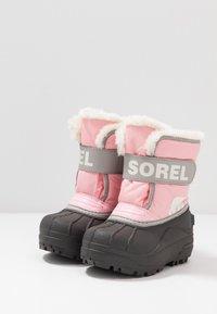 Sorel - CHILDRENS - Zimní obuv - cupid - 3