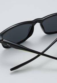 Puma - Sunglasses - black/yellow - 4