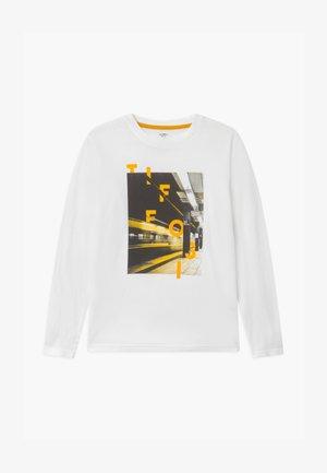 MATISSE - Langarmshirt - white